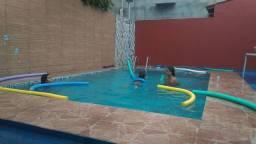 Vendo casa com piscina em Marituba