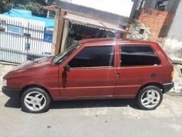 Fiat uno 95 1.0