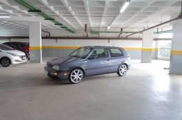 Golf GTI azul 1995