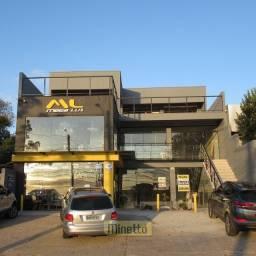 BR 116 ao lado novo Super Andreazza Salas Comerciais para locação