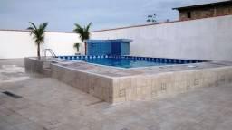 Casa com piscina para o verão em Peruíbe (ano novo e natal liberado)