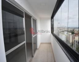 Apartamento à venda, 3 quartos, 1 suíte, 3 vagas, Jardim América - Belo Horizonte/MG