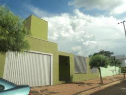 Casa à venda com 2 dormitórios em Centro, Descalvado cod:V17167