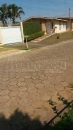 Casa à venda com 3 dormitórios em Cidade jardim, Pirassununga cod:V104457