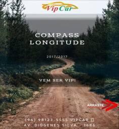 Compass Longitude