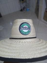 vendo chapéu de palha