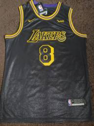Camisa Black mamba Lakers