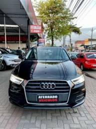 Audi q3 2016 top de linha