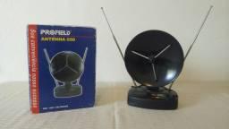 Antena Profield interna (VHF/UHF/FM)