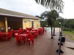 Título do anúncio: Chácara para Locação - Centro Monte Mor/SP = Disponível para Natal e Ano Novo
