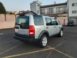 land rover Discovery  3.  HES  2008 diesel impecável 4 x 4etc