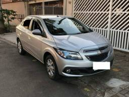 Carro Chevrolet prisma ( Facilito Aquisição )