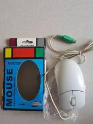 Mouse resolução  400DPI