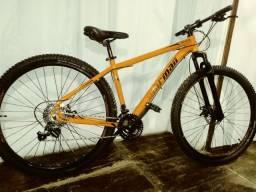 Bicicleta Venice Mormaii
