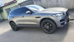 Jaguar f_pace