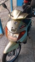 Yamaha NEO 115 automática