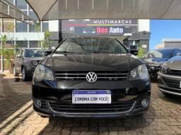Volkswagen Polo Sedan 2012/2013