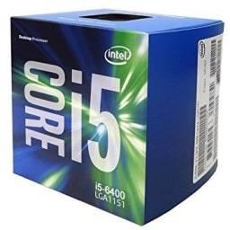 Kit processador i5 6° geração