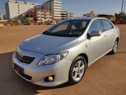 Toyota Corolla 2011 XLI ( Vendo à vista ou financiado ) Ac.troca