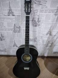 Vendo lindo violão elétrico