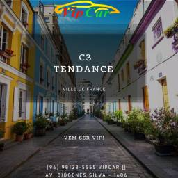 C3 Tendance