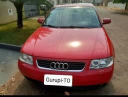 Audi A3 Automático  Ano 2005  Aceito Trocas moto ou carro Gurupi