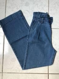 Pantalona Clochard Forever21 T34