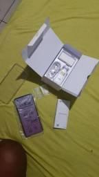 LG K51s 64gb COMPLETO