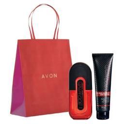 Kit presente Avon