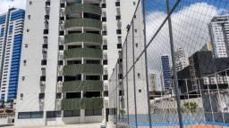 Apartamento em Miramar 3 Quartos área de Lazer Completa prox Colegio Motiva