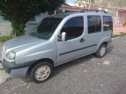 Fiat Doblo EX