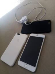 iPhone 6 Plus Branco