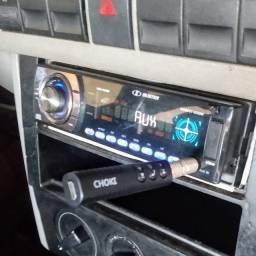 Coloque Bluetooth no Seu Som - Use Receptor Bluetooth P2 - Entrego Grátis