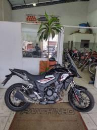 Honda cb 500 x ABS completa