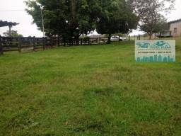 Fazenda 362,30 Hectares a 82 km de Varzea Grande Mato Grosso