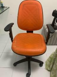 Cadeira Giratória para Escritório