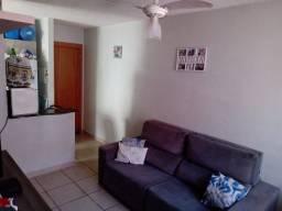 Vende-se apartamento no residencial chapada do horto no bairro coophema