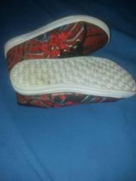 sapatos infantil nm 2829