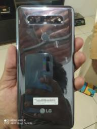 LG K51 NOVO USADO 1 MÊS; ESTOU VENDENDO PORQUE VOU COMPRAR UM IPHONE