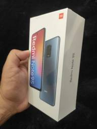 Xiaomi Redmi Note 9s 64gb + 4gb de Ram