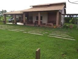 Chácara à venda com 48.000 m² (1 Alqueire), à 70 km de Goiânia, à 1 km de Nazário - GO