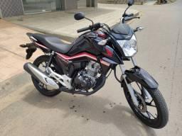 Honda Titan 160 2020