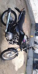 CG 150 FAN ESI