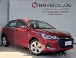 Título do anúncio: Onix Premier 2020 Aut 1.0 Turbo HN Veículos Saulo (81) 9 8299.4116 Carro sem Garantia