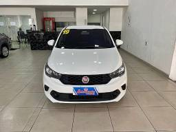 Fiat Argo Drive 1.0 (Flex) 2019