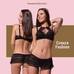 Conjunto Creusa fashion