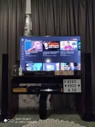 Home Theater Blu-ray 3D LG 1000w 5.1 canais- 12x cartão