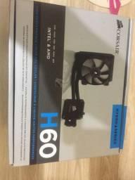 Water Cooler Corsair H 60