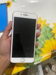 IPhone 7plus red 128gb