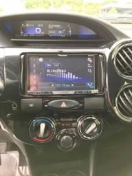 Etios X Plus 1.5 Automatico